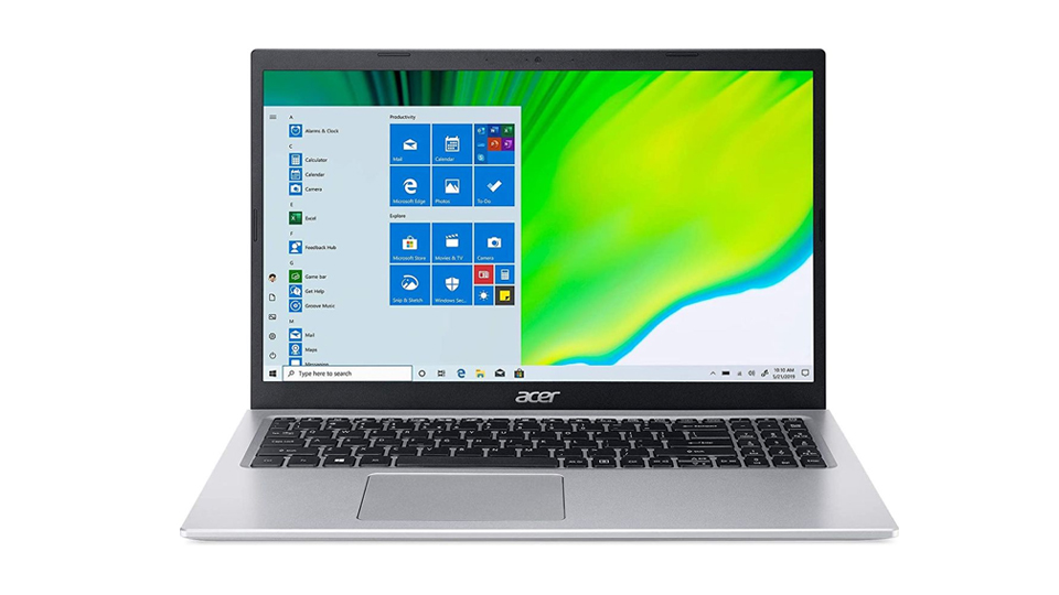 Acer aspire 5 A515-56 11th Generation Laptop Price in India