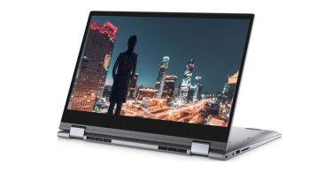 Dell inspiron 14 5406 2-in-1 core i5 1135g7 Laptop Price in India