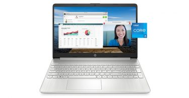 HP 15 11th Generation 15-1135G7 Laptop Price in India