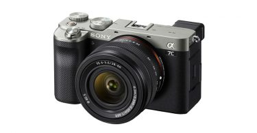 Sony A7C Camera Price in India